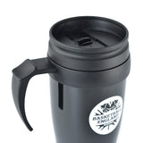 Basketball England Thermal Travel Mug
