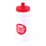Basketball England Water Bottle