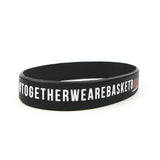 Black Lives Matter Wristband