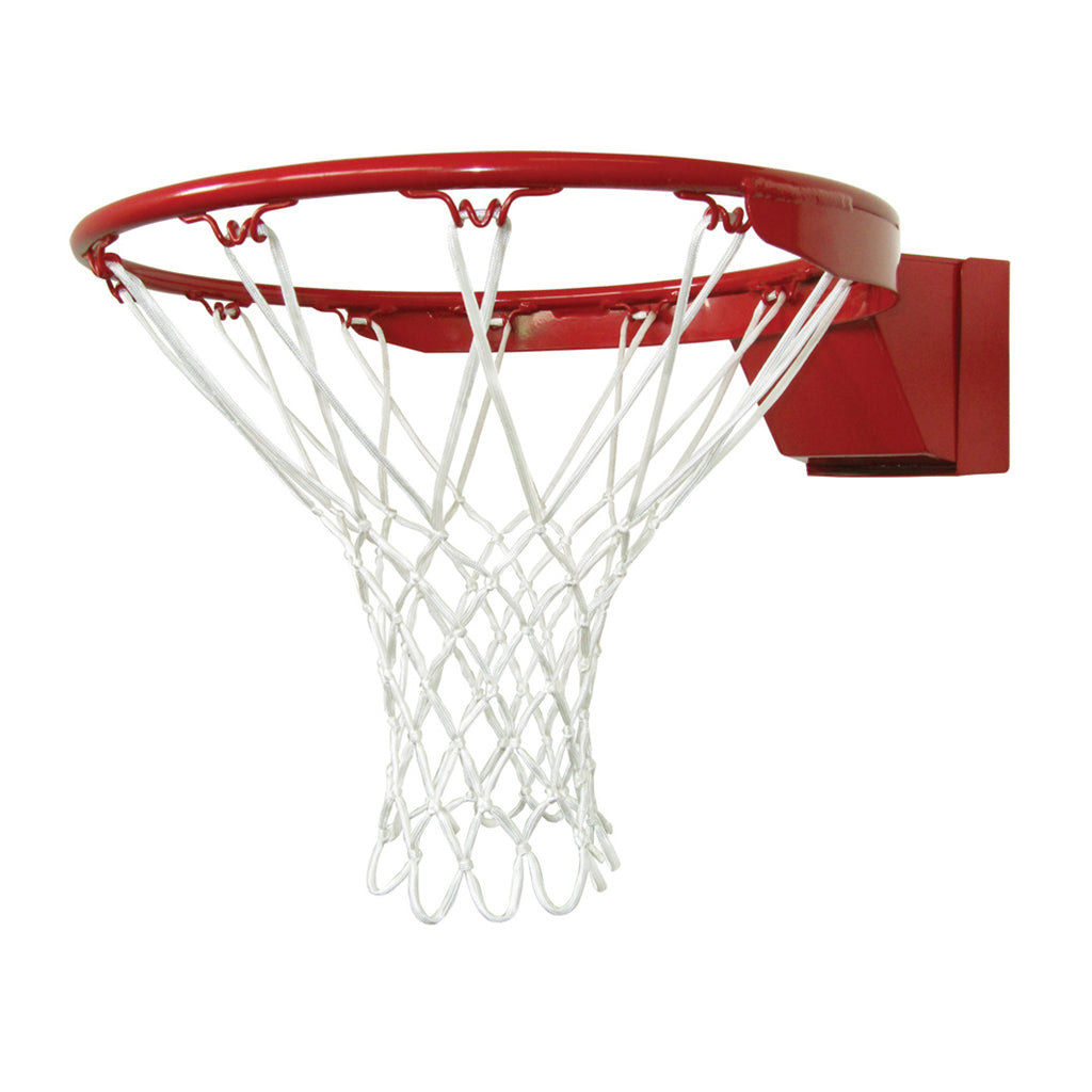 Sure Shot 63403 Heavy Duty White Basketball Net