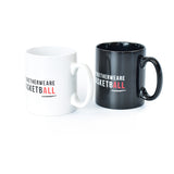 #TogetherWeAreBasketball Drinking Mug