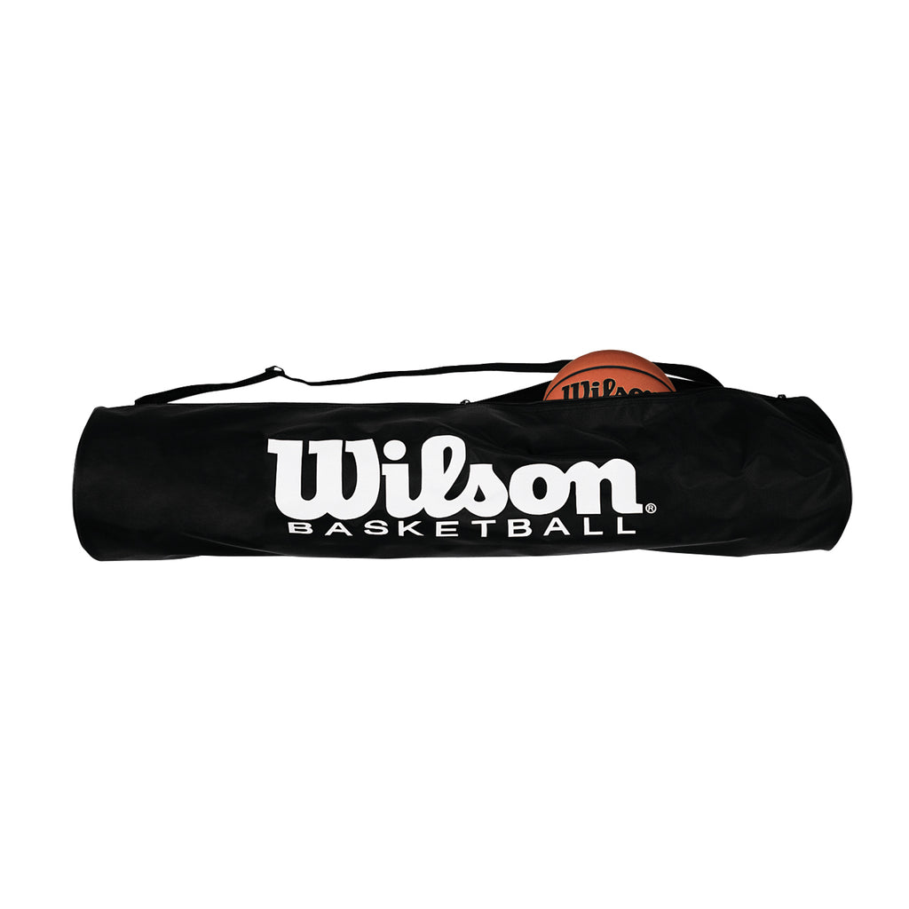 Wilson 5 Ball Basketball Tube Bag