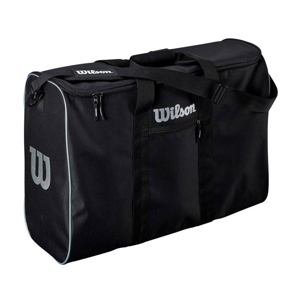 Wilson 6 Ball Basketball Travel Bag