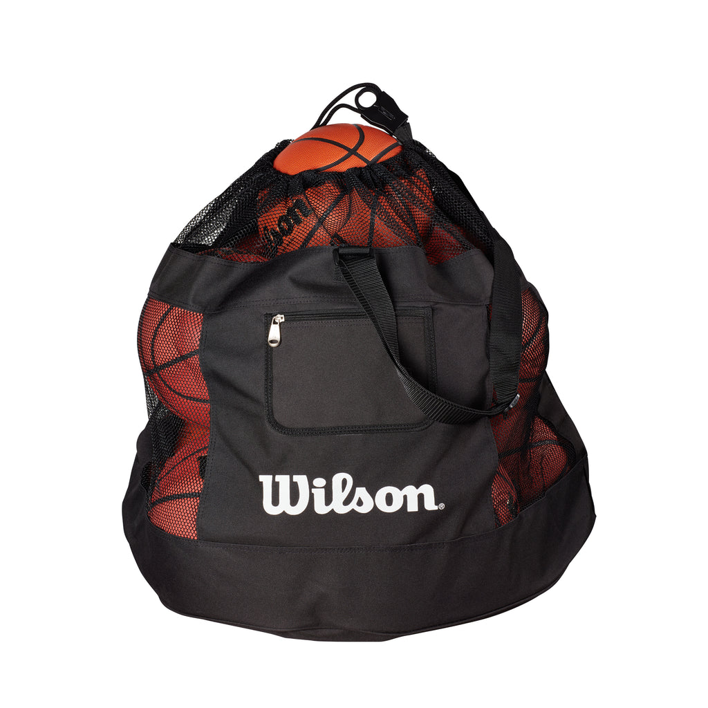 Wilson All Sports Basketball Bag