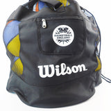 Wilson Basketball England All Sports Basketball Bag