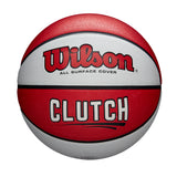 Wilson Basketball England Clutch - Bundle of 6