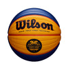 Wilson Basketball England FIBA 3x3 Official Game Ball