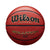 Wilson Basketball England Solution Official Game Ball - Bundle of 12