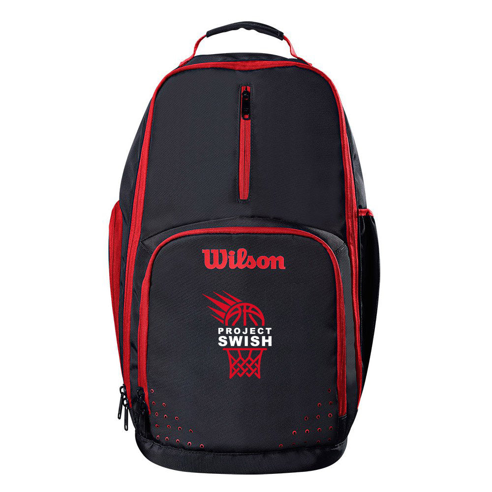 Wilson Evolution Project Swish Backpack