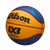 Wilson FIBA 3x3 Official Game Ball 2020 World Tour