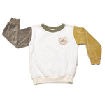 MERCURIO RAW - PATCH - Sweatshirt