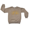 MERCURIO GREY Sweatshirt