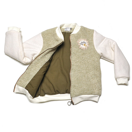 NAVE jacket