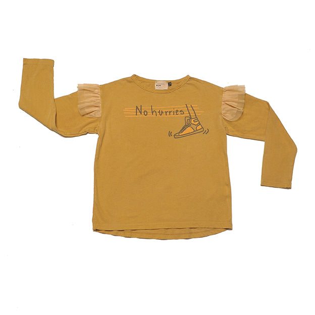 MAR OCHER T-shirt
