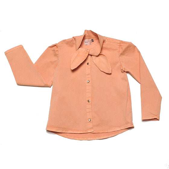 LAZO PEACH - Shirt