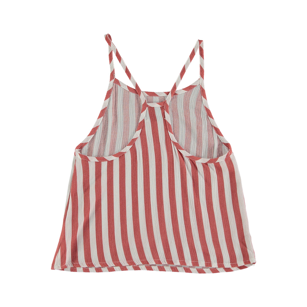 CUBA CAPUCINE STRIPED - Top