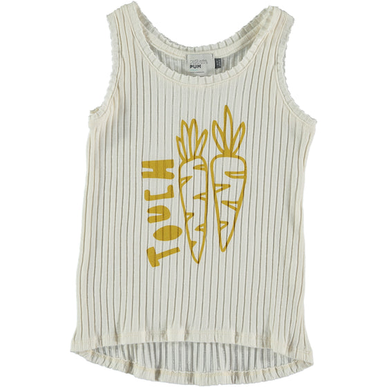 GAVIOTA RAW TOUCH - TANK TOP