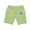 ANCLA MINT SHORT