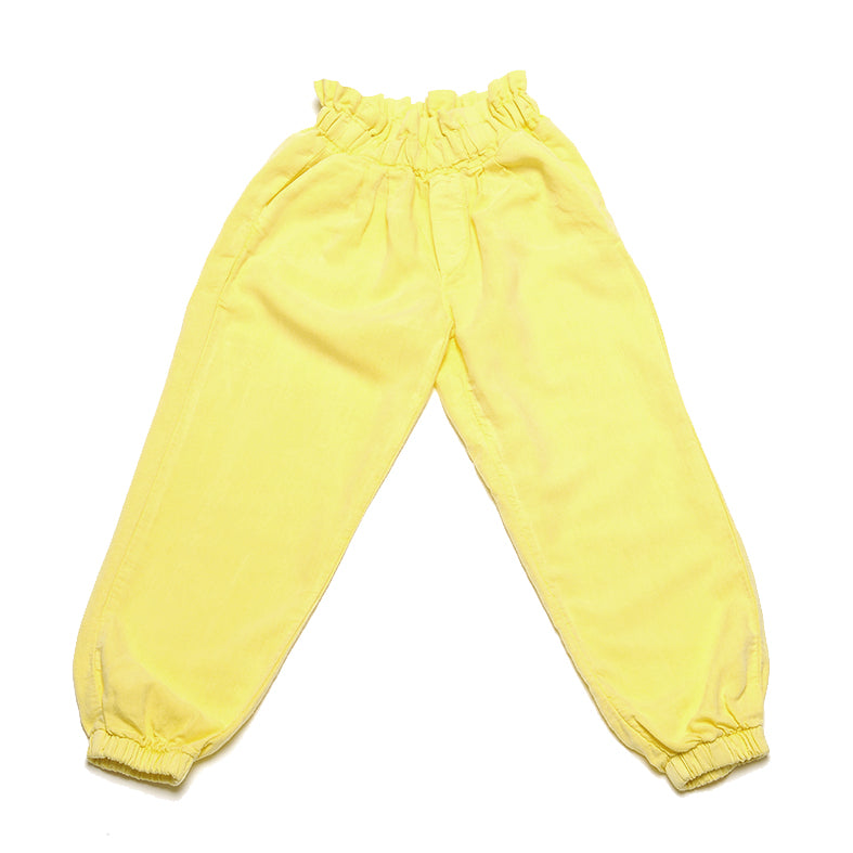 BOMBACHAS YELLOW PANTS