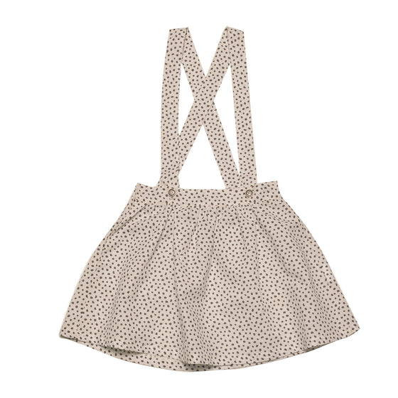 OSTRA RAW DOTS SKIRT