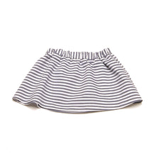 PETXINA STRIPED SKIRT
