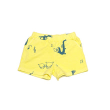 AZÚCAR LEMON SHORTS