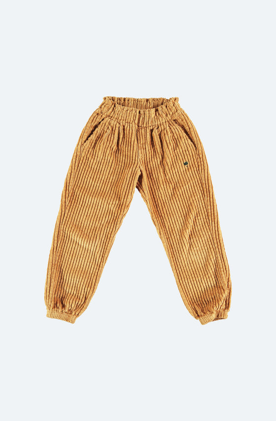 BOMBACHAS OCHRE CROWN - PANT