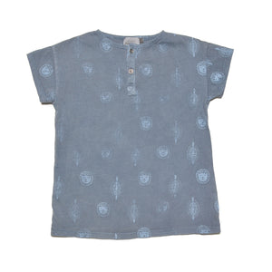 CHICO BLUE T-SHIRT