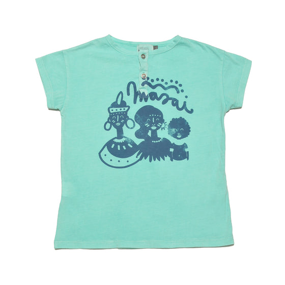 CHICO SEAWATER T-SHIRT