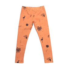 FLECHA PEACH LEGGINGS
