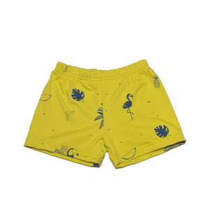 MARACA LEMON BOY SWIMWEAR