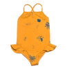 SALSA ORANGE GIRL SWIMWEAR