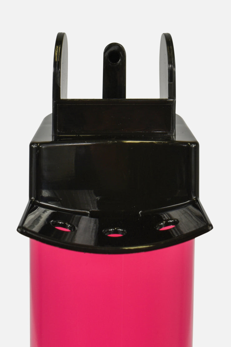Optimum Pink Aqua Spray Water Bottle 1L