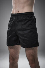 Optimum Auckland Rugby Shorts Black