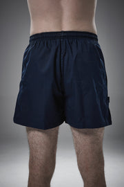Optimum Auckland Rugby Shorts Navy