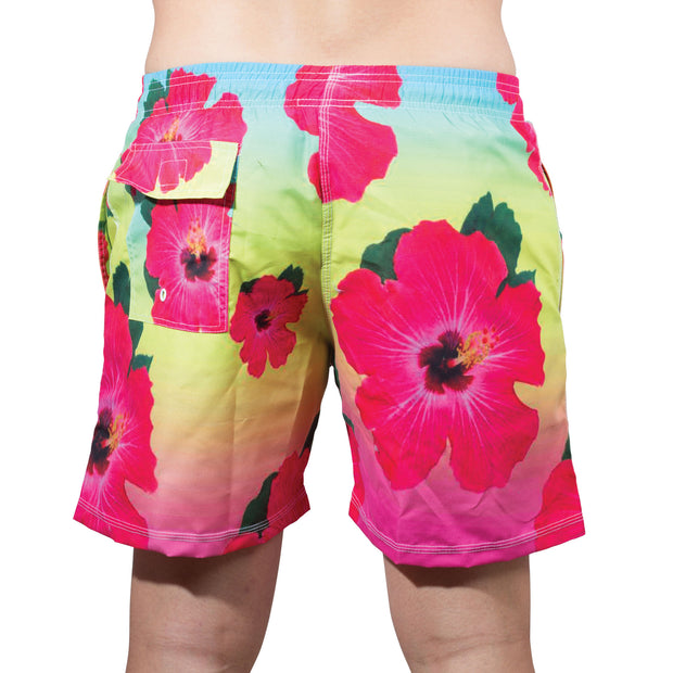 Optimum Beachbums Aloha Shorts