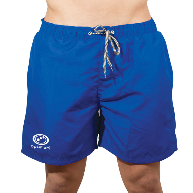 Optimum Beachbums Royal Blue Shorts