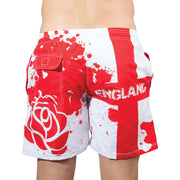 Optimum Beachbums England Shorts