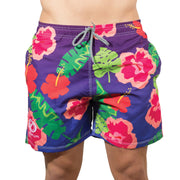 Optimum Beachbums Hawaiian Shorts