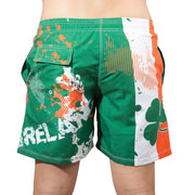 Optimum Beach-bum Ireland Shorts