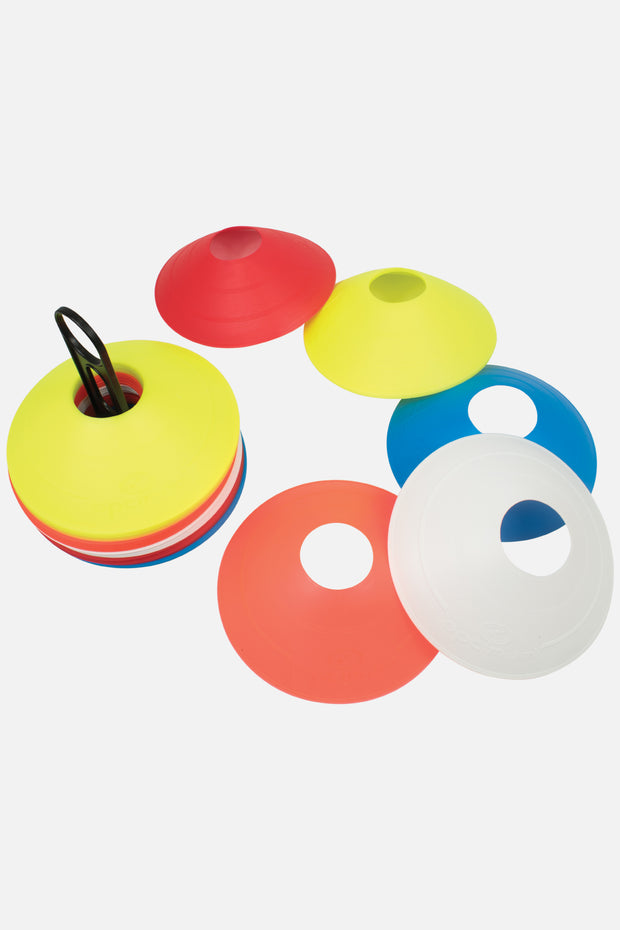 Optimum Marker Cones Set