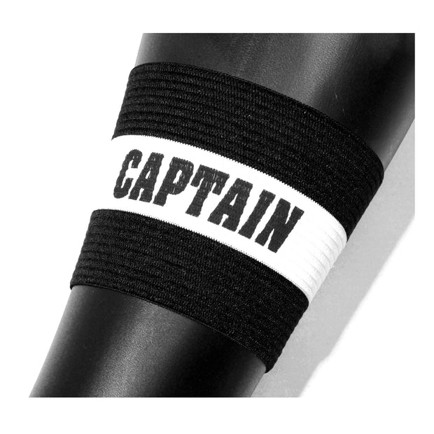Optimum Black Captains Armband