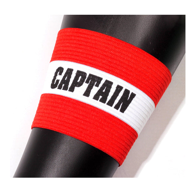 Optimum Red Captain Arm Band