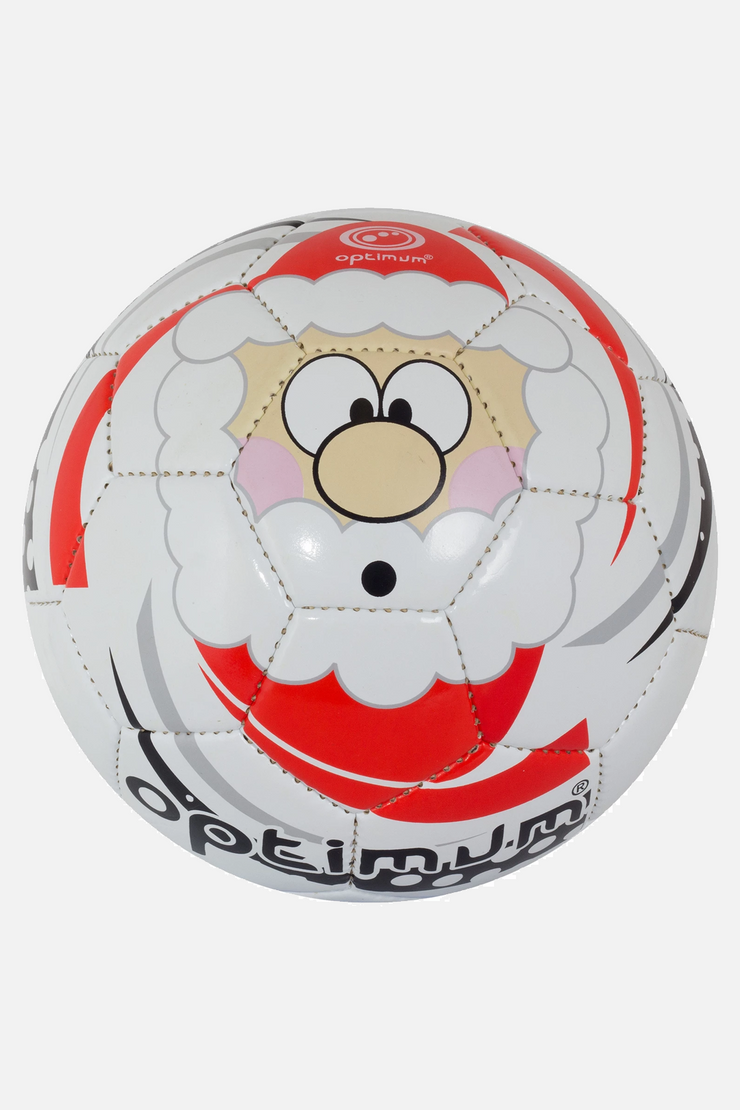 Optimum Santa Christmas Football