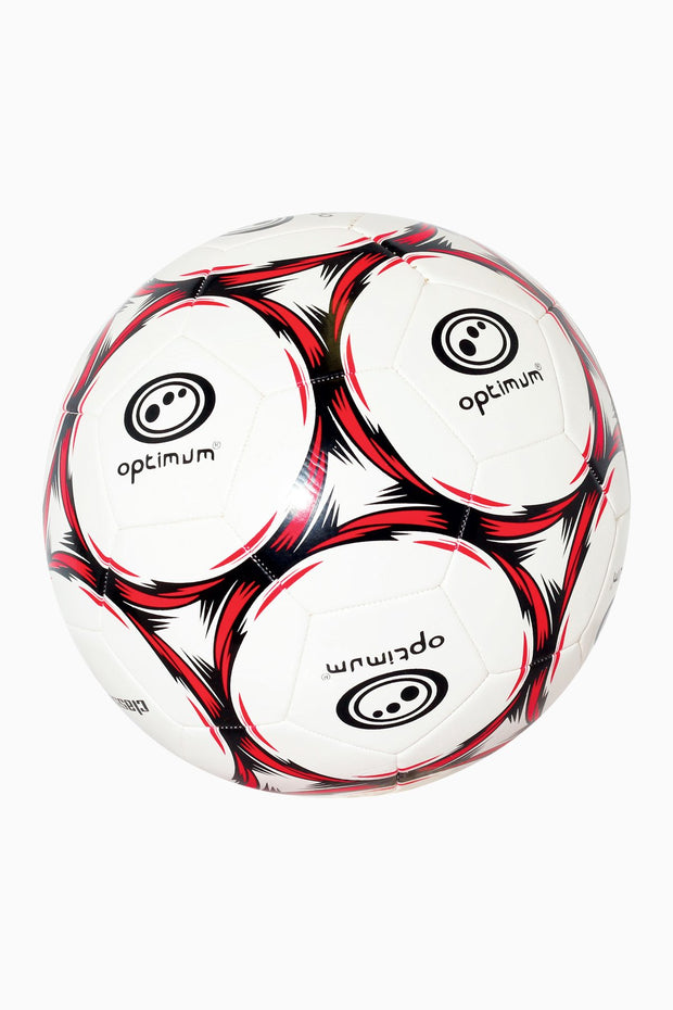Bulk Classico Football Red