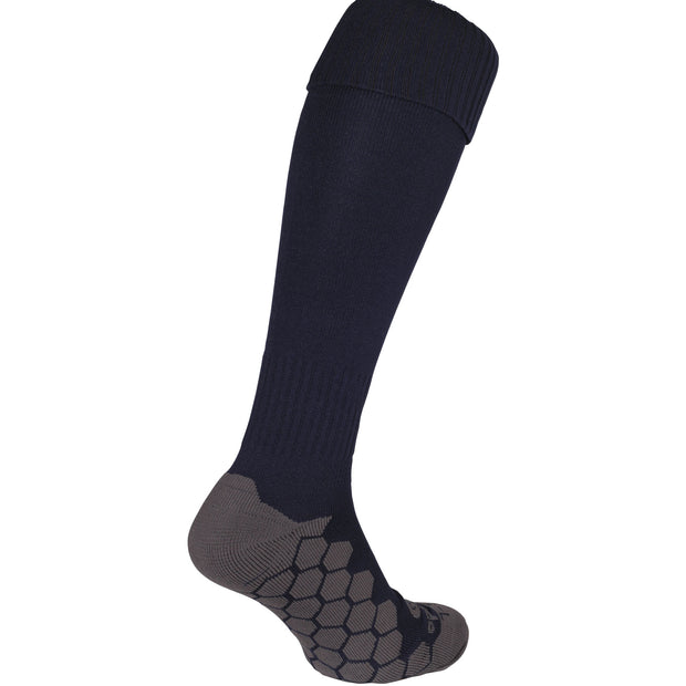 Optimum Classico Football Sock Navy