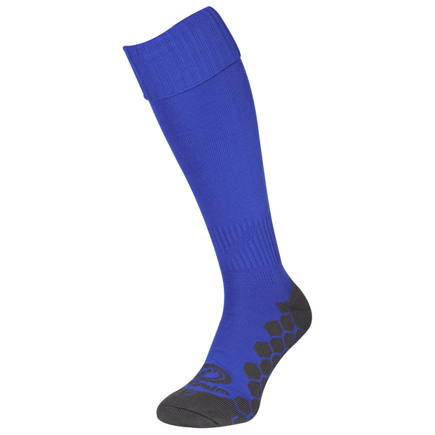 Optimum Royal Blue Classico Sock