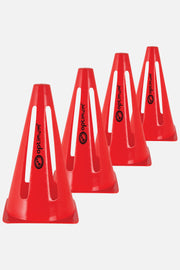 Optimum Collapsible Training Marker Cones