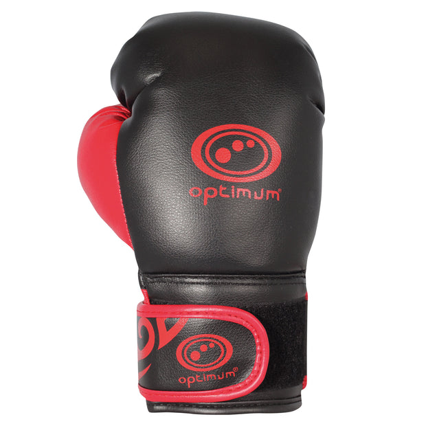 Optimum Tribal Training Boxing Gloves