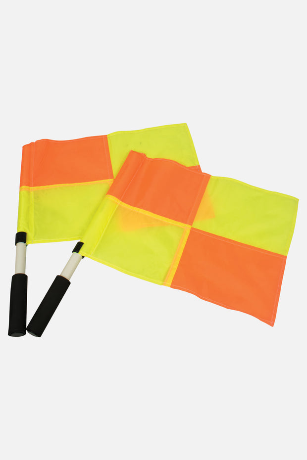 Optimum Linesman Flags & Carrier